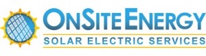 OnSite Energy - Solar Electric Services