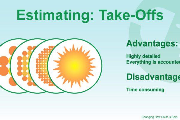 Solar Estimating: Take-Offs - PVBid