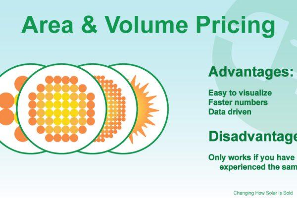 Area or Volume Estimating - PVBid